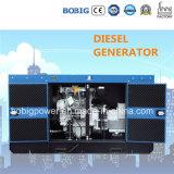 генератор 20kw/25kVA -140kw/150kVA с двигателем Huafeng