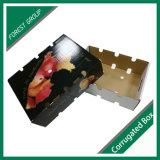 신선한 과일을%s 물결 모양 상자를 인쇄하는 관례