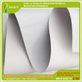 Pantalla unidireccional de la ventana de la visión de la fibra de vidrio de la pantalla PVC-Revestida de la mosca