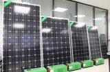 Гибкие самые лучшие селитебные Mono кристаллические панели солнечных батарей 150W
