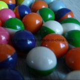 중국 수출을%s GMP에 의하여 증명되는 젤라틴 쉬운 빨 수 있는 OEM Paintball