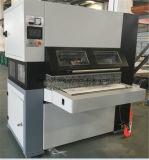 Macchine di sbavatura del piatto della lamina di metallo