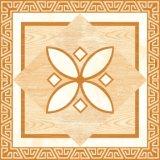 Azulejo de suelo rústico de la porcelana del material de construcción 600X600m m (1129-QY6610)