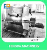misturador de pá do Único-Eixo 1000kg/H para a máquina de mistura da alimentação