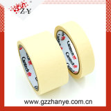 Pintores resistentes ao calor Crepe Paper Masking Tape