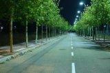 1개의 통합 태양 LED 가로등, 120W 180W 240W 통합 태양 가로등에서 중국 제조자 고성능 전부