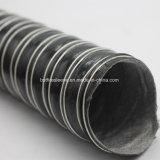Flexibler Lufteinlauf-Silikon-Gummi-Leitung-Hochtemperaturschlauch