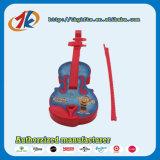 Speelgoed van het Instrument van de Muziek van de viool het Plastic