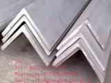 Angoli uguali dell'acciaio dolce, acciaio di angolo