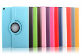Caixa de couro in-folio de giro do plutônio da tampa 360 da caixa da tabuleta para PRO do ar do iPad mini