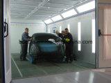 세륨을%s 가진 판매를 위한 공장 가격 사용한 차 페인트 부스는 승인했다
