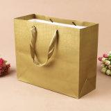 Bolso de papel promocional del regalo