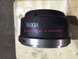 トラックは熱い販売のブレーキドラム、トラックのブレーキドラムのための3600Aを分ける