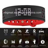 Bracelet intelligent de Bluetooth de fonction multi