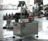 Automatische einzelne Verpackungs-Etikettiermaschine für runde Flasche/kann (LB-100A)