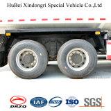 camion dello spruzzatore di trasporto dell'acqua dell'euro 4 di 15cbm Shacman con il motore di Weichai