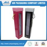 Champagne를 위한 Dongguan 포일에 의하여 각인되는 상자를 포장하는 주문 상자