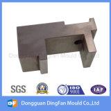 Piezas que trabajan a máquina del CNC de la alta calidad del surtidor de China para el automóvil