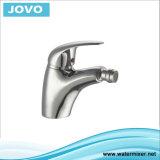 Solo bidé Mixer&Faucet Jv72502 de la maneta del cinc agradable del diseño