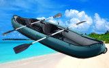 Dubbele Enige Canoeing van de Kajak van de Kano Kajak