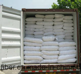 Fibra de PVA para la fibra soluble en agua concreta del cemento PVA
