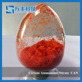 Nitraat van het Ammonium van het Cerium van de Verkoop van de hoge Zuiverheid het Hete voor Halfgeleider