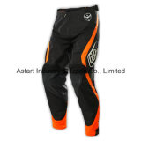 OEM professionale dell'attrezzo del MX di motocross di Blakc&Orange che corre i pantaloni (MAP10)