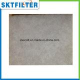 Waschbare synthetische Polyester-Filter-Media Rolle oder Auflage