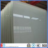 Colorido pintura de vidro / branco da pintura de vidro / branco de seda pintura de tela de vidro