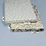 Painel de alumínio revestido do rolo para a arquitetura do revestimento