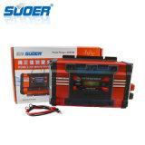 Suoer 24V 220V 1kw richten reinen Sinus-Wellen-Inverter aus (FPC-D1000B)