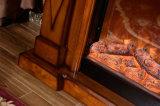 간단한 유럽 조각품 전기 벽난로 호텔 가구 (333)