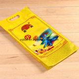 Ny&PEの携帯用真空の米の包装袋