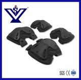 Ejército de campo Elow y rodilleras para la protección (SYF-001)