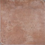 Azulejo rústico del caramelo de la porcelana del diseño del cemento para el suelo y la pared Caria 600X600m m (T6540)