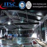 Impostazione di legatura di illuminazione della fase per il sistema del tetto