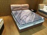 ベッドのホテルのマットレスのための新しいデザインオルトマットレス