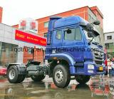 SINOTRUK 남자 기술 4X2 트랙터 트럭