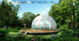 Neues wasserdichtes freies Dach-Zelt des halben Bereich-2017 für äußere Ausstellung/Förderung