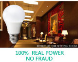 Luminosité sec Lampada DEL Bombillas de l'ampoule 3W 5W 7W 9W 12W 15W de lampes d'ampoule de DEL intense