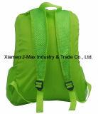 Wasser-beständige leichte handliche faltbare Arbeitsweg-Beutel-Rucksäcke für Packable, das Daypack den kampierenden Sport komprimiert Schule wandert