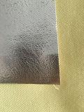 ケブラーのファブリックによって塗られるアルミニウムで処理されたフィルム