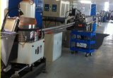 Inner Inlay Flat Style Drip Irrigation Pipe Extrusion Line