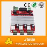 3 tarjeta de regulador del CNC del eje Tb6600 en China