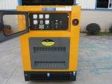 Gruppo elettrogeno diesel certo cinese con il motore di Ricardo (10KW a 200KW)