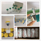 99.6% Polvere steroide grezza anabolica orale iniettabile Anavar Oxandrin di purezza