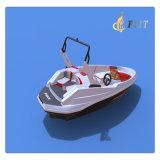 Barca di sport del getto della lucciola Flt-480 con azione della direzione
