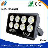 좋은 품질 높은 광도 400W LED 플러드 빛