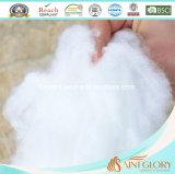 Venta caliente consolador sintética blanca edredón sintético