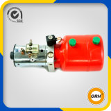 bloco de energia 220V hidráulica com maneira ativa dobro para o cilindro